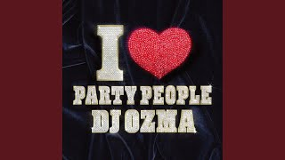 Provided to YouTube by Universal Music Group Asa ga Kuru tabi · DJ Ozma / DJ OZMA I Love Party People ℗ 2006 EMI Music Japan Inc. Composer: Show ...