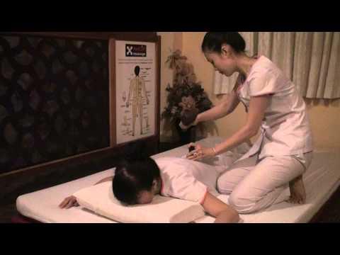 "Kỹ thuật Thái massage cổ truyền ""TOKSEN"" tại ""KHỎE massage"""