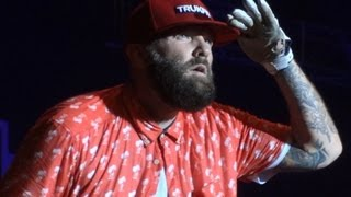 Limp Bizkit - Moscow, Park Live 28.06.2013 (Full Version)