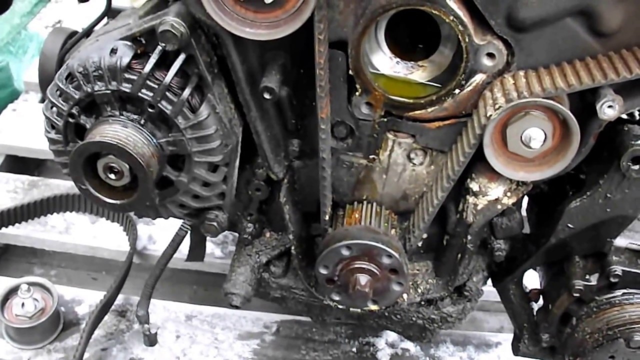 Watch on 2001 deville cooling system of