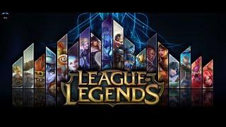 Free League Of Legends Accounts 2016 - YT