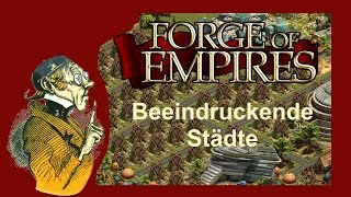 видео Forge of Empires