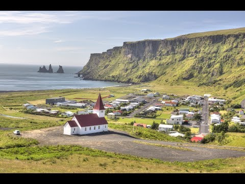 VIK | South Iceland