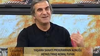 YAŞAMA SANATI/RESİM-HEYKEL/RECEP BATUK/KEMAL TUFAN/GÜLAY ALPAY