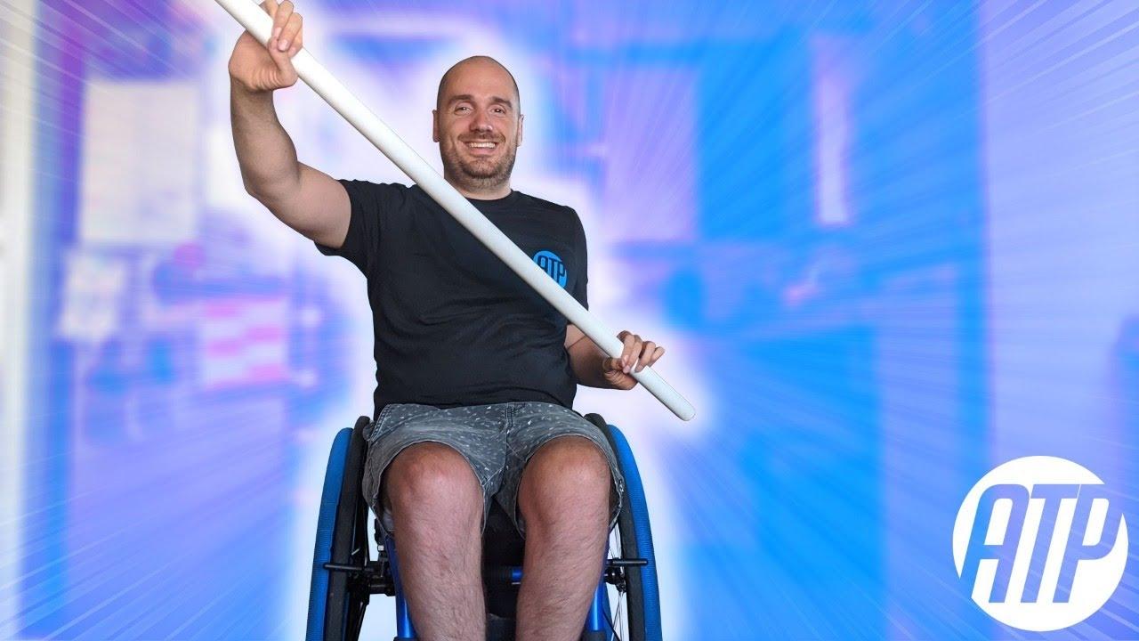 Wheelchair Fitness Live Thurs 24th September 2020