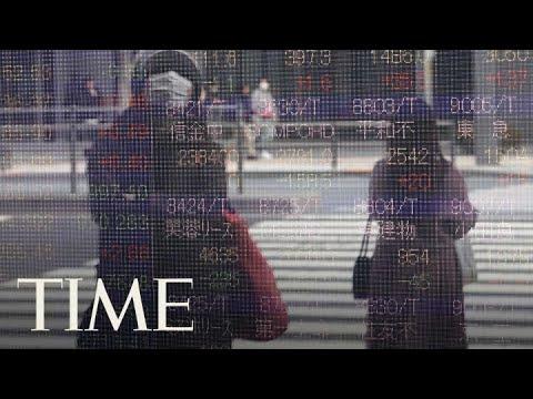 Coronavirus : How The COVID-19 Pandemic Will Impact The Global Economy | TIME