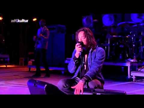 Incubus - Are You In? (HQ) LIVE @ Hurricane Festival 2011