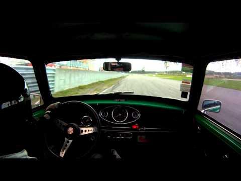 Vålerbanen Sept 2011 Finale1  F og Gu 1300 Historisk Racing