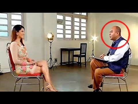 Sunny Leone's offensive interview : Bollywood supports