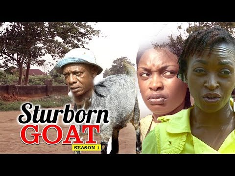 STUBBORN GOAT - LATEST NIGERIAN NOLLYWOOD MOVIES - TRENDING NIGERIAN MOVIES