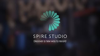 Spire Studio: Discover a New Way to Record