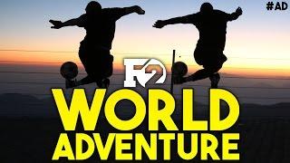 F2 WORLD ADVENTURE FINALE!