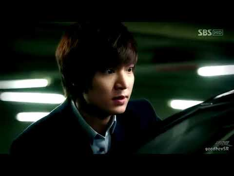 Ya ali song korean mix  /city hunter / lee min ho fighting😘