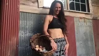 Egg Preservation Off Grid