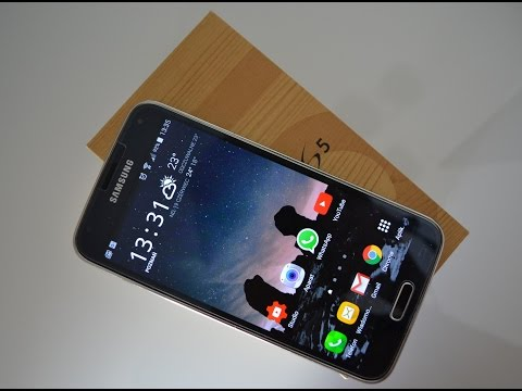Samsung Galaxy S5 - czy warto kupić w 2016?