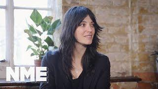 Sharon Van Etten talks 'Remind Me Tomorrow', 'The OA', and mental health