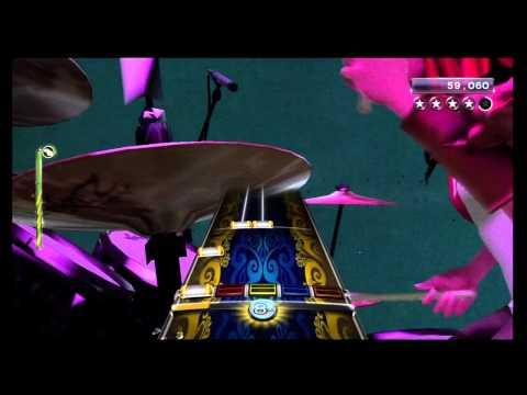 Cinderella - Nobody's Fool - Rock Band Expert Guitar