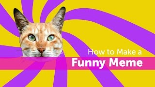 How to Make A Meme with PicsArt