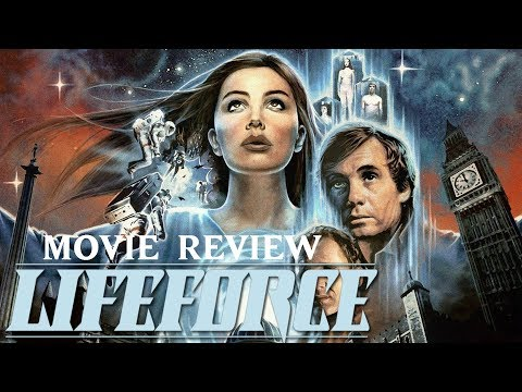 Lifeforce(1985) | Movie Review