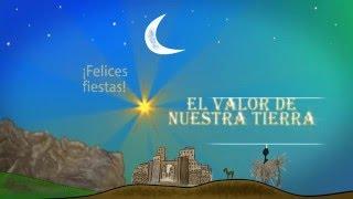 CORTV Serie Animación: Los Reyes Magos