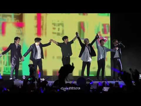 180406 Super Junior ~Miracle~ SMTinDUBAI