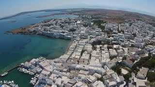 Naousa Paros Greece(Traveling in Greece Hellas., 2014-07-11T08:34:40.000Z)