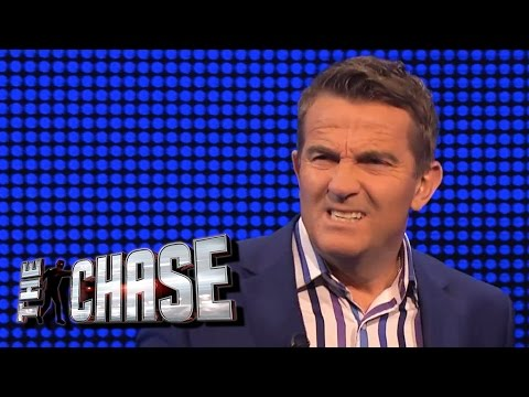 The Chase Outtakes - Answer from The Chaser Shocks Bradley