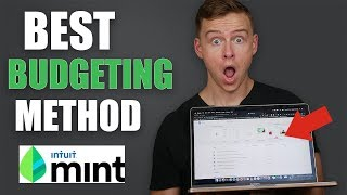Mint Budget App Simple Tutorial (How To Budget With Mint.com)