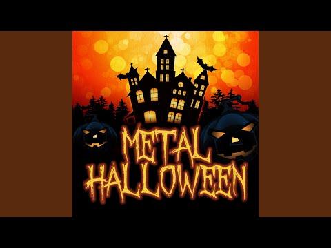 Everyday Is Halloween (Al Jourgensen Mix)