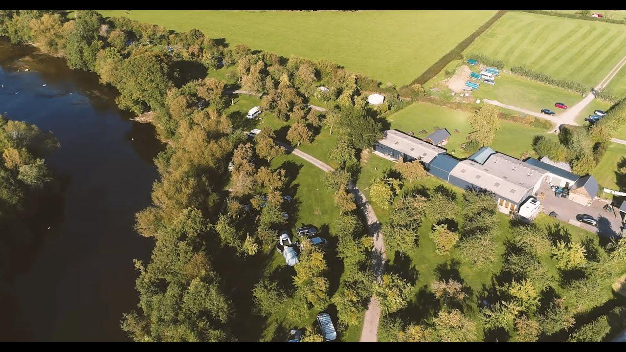 Byecross Farm Campsite