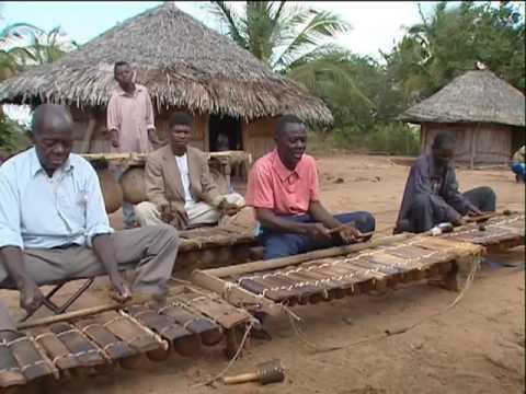 The Chopi Timbila