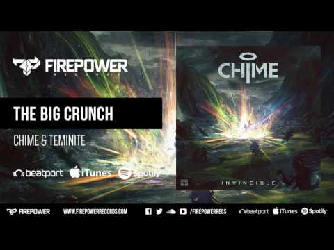 Chime & Teminite - The Big Crunch [Firepower Records - Dubstep]