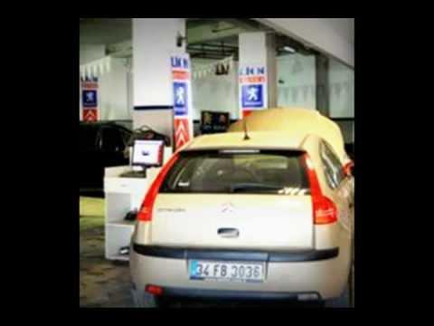 Özel Peugeot Ve Citroen Servisi [LİON SERVİCE]