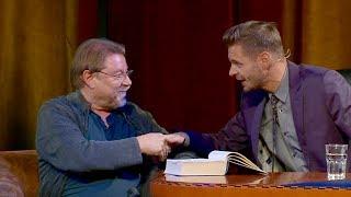 Die große radioeins Satireshow vom 30.10.2017 - zu Gast u.a. Jürgen von der Lippe