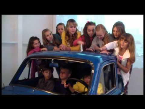Песня Не уроните шарик (ориг) - Лелик и Барбарики скачать mp3 и слушать онлайн