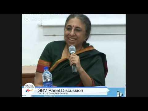 Gender Based Violence   Panel Discussion