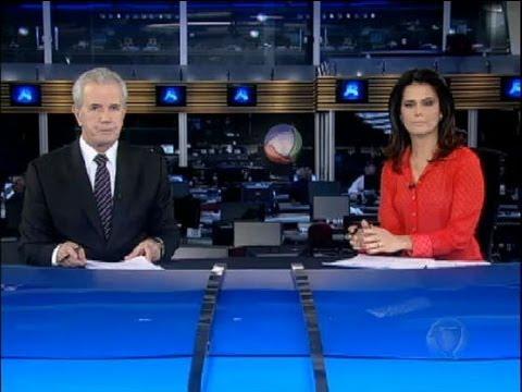 Assista ao Jornal da Record completo desta sexta-feira (24)