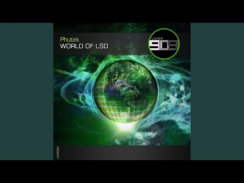 World Of LSD (Original Mix)