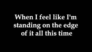 Repeat youtube video Scream - Thousand Foot Krutch (Lyrics)