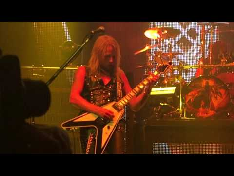 HD Judas Priest - Halls of Valhalla / Live at the Pearl