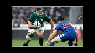Irish have energy for one final rugby push
