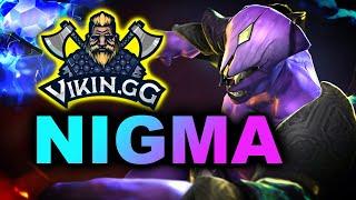 NIGMA vs VIKIN.GG - INCRËDIBLE GAME - ESL ONE SUMMER 2021 DOTA 2
