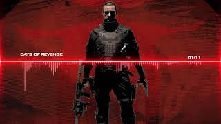 [Punisher: War Zone] Ramallah - Days of Revenge (Full lyrics)