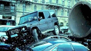 EPIC DRIVING FAILS Caught On Cam! WORST Roads In The World 2018