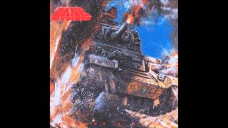 Tank - Honour & Blood HD