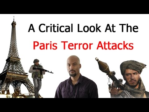 A Critical Analysis Of The Terror Attacks In France