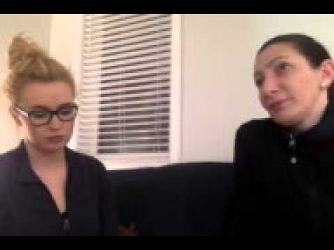 Week #4 Calgary  Family Assessment Model Interview