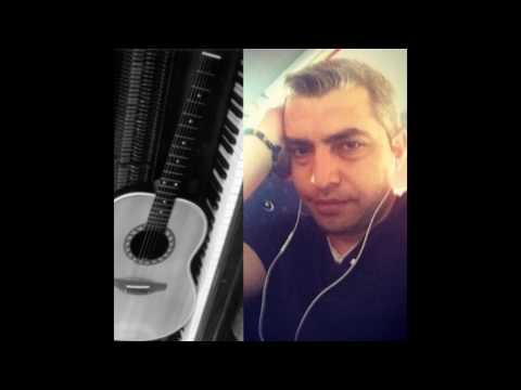 ARMAN RUBENS - Reggae Style 2017 (My composition)