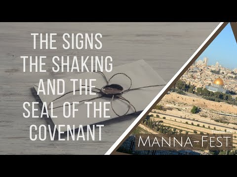 The Signs, The Shaking, and The Seal of The Covenant   Episode 896