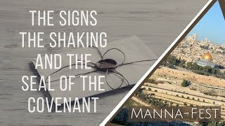 Video The Signs, The Shaking, and The Seal of The Covenant | Episode 896 download MP3, 3GP, MP4, WEBM, AVI, FLV Agustus 2018